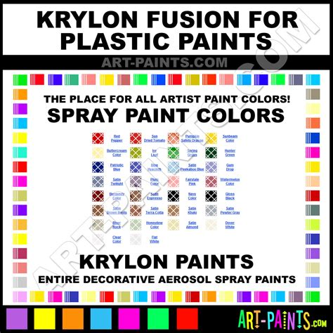 Satin Pewter Gray Fusion For Plastic Spray Paints - 2439