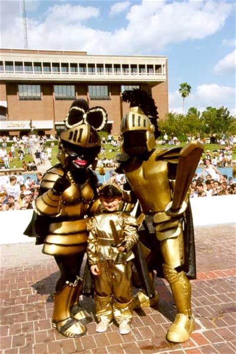 Meet the UCF Knights: 12 fun facts about Saturday's new