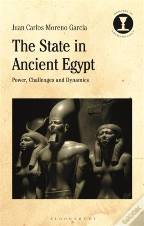 State In Ancient Egypt - eBook - WOOK