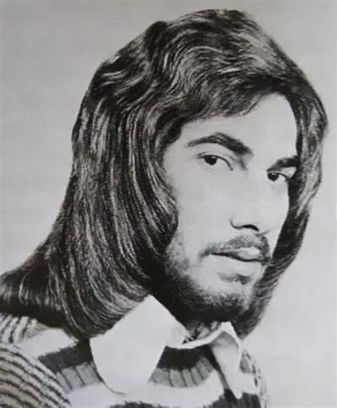 A list of men's hairstyles during 1960s And 1970s – Vuing