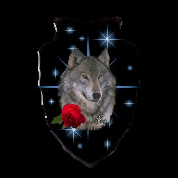 All Bloody Wolf Backgrounds, Images, Pics, Comments