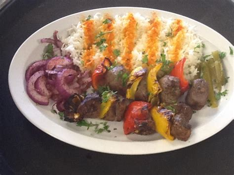 Sababa Middle Eastern Grill – Beaumont | Eat Drink SETX