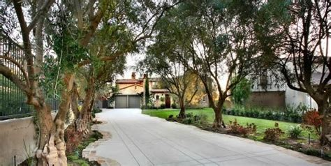 Residential Driveway Width - Landscaping Network