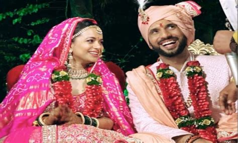 DID fame Punit Pathak gets married to longtime partner