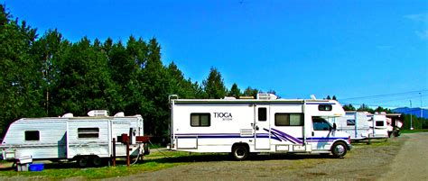 Anchorage RV Parks | Reviews and Photos @ RVParking