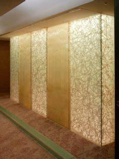 Laminated Fabric Glass   material   Wainscoting kitchen