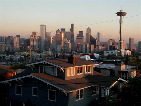 10 Best Places To Live In Seattle