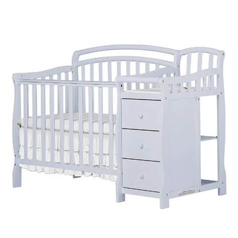 Best Cribs for Small Spaces - Best Mini Cribs 2020