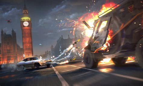 Watch Dogs: Legion preview: Three hours with Jane Bond and