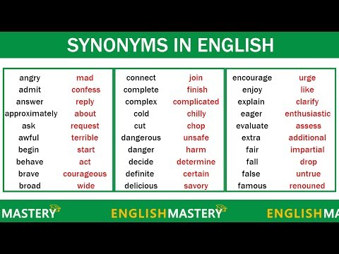 SUFFICIENT: Synonyms and Related Words