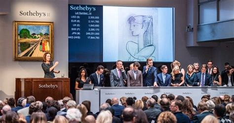 Art Auctions - How to Buy & Sell   Sotheby's