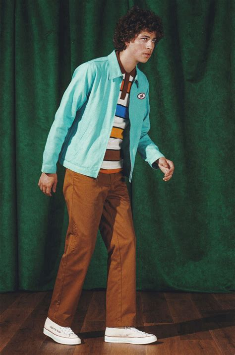 Golf Wang Has Released Their Polychromatic Autumn 18