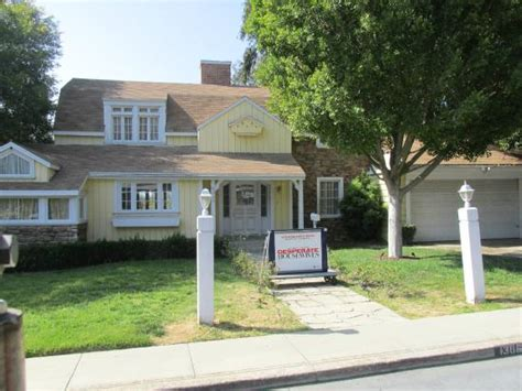 desperate housewives house - Picture of Universal Studios