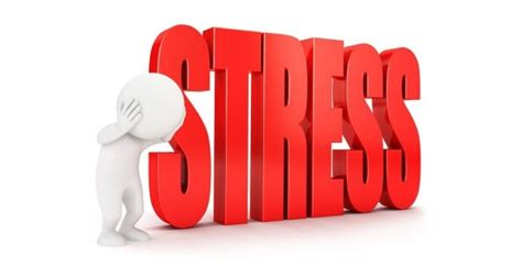 Another Reason Why Stress May Hurt Your Health
