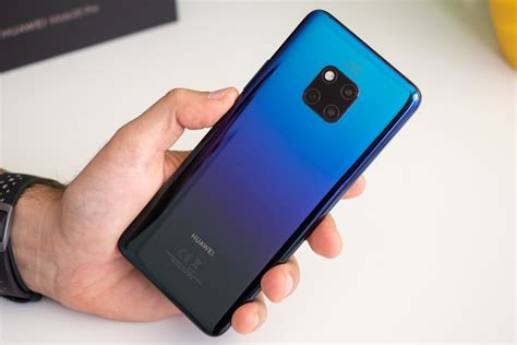 Huawei Mate 20 Pro Q&A: Your questions answered! - PhoneArena