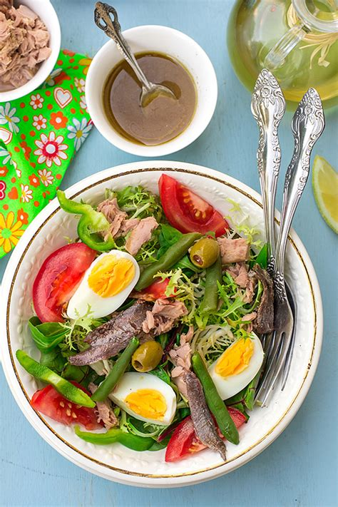 Healthy French Food - The Healthiest French Cuisine
