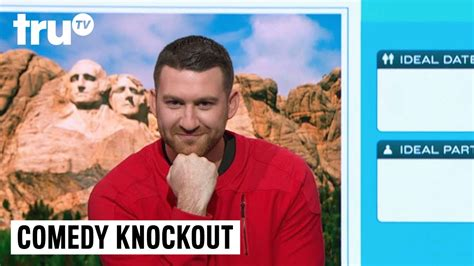 Comedy Knockout - Up-to-Date: One Raspy Voice Per