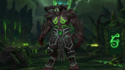 Shadowlands Class and Spell Change Hotfixes (11/20) - DH