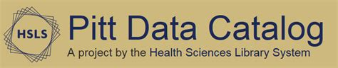 Introducing the Pitt Data Catalog for Dataset Sharing and